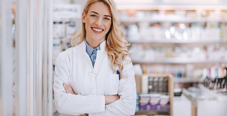 Trouvez votre point de vente le plus proche grâce à notre réseau de pharmacies.