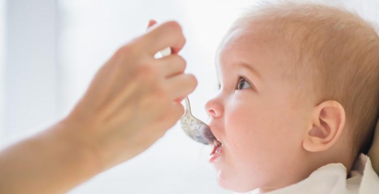 Clés de l'alimentation du nourrisson
